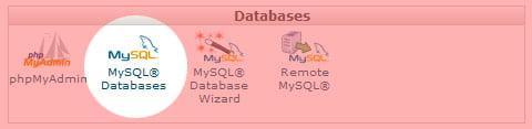 Move WordPress Site from Localhost to Live Server - MySQL Databases