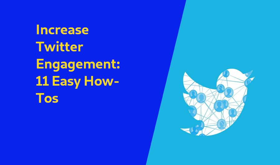 """""""Increase Twitter Engagement: 11 Easy How-Tos"""" is locked Increase Twitter Engagement: 11 Easy How-Tos"""