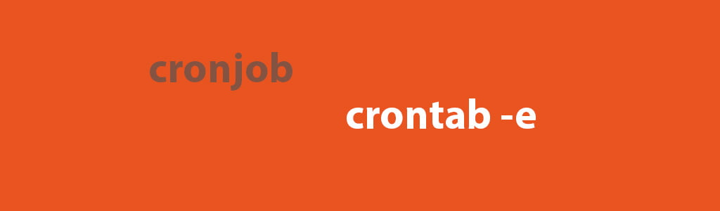 Setup a cron job that runs on every 15 minute using crontab in Ubuntu 16.04