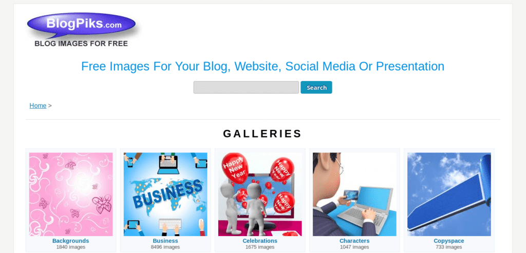 BlogPiks