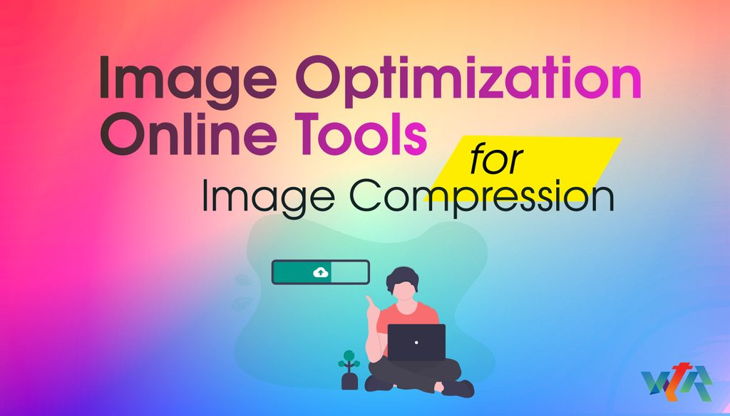 Online image optimization tools